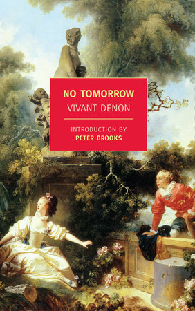 No Tomorrow by Vivant Denon