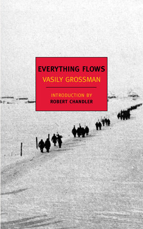 Everything Flows by