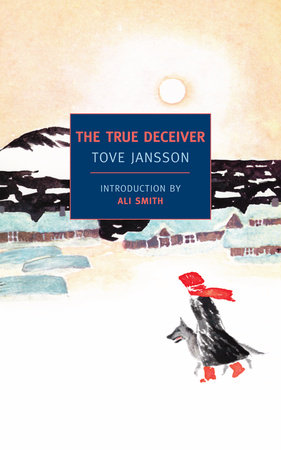 The True Deceiver by Tove Jansson