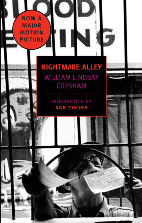 Nightmare Alley by