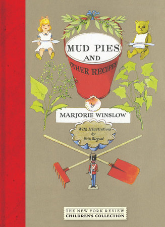 Mud Pies and Other Recipes by