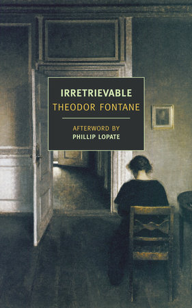 Irretrievable by