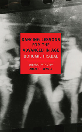 Dancing Lessons for the Advanced in Age by