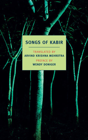 Songs of Kabir by