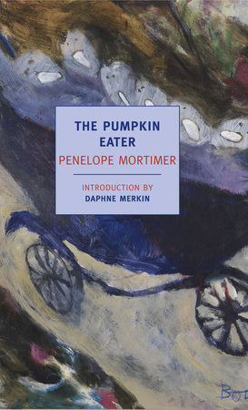 The Pumpkin Eater by