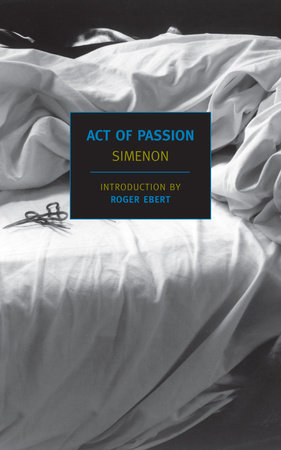 Act of Passion by