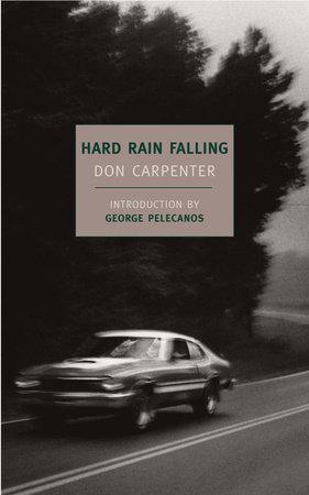 Hard Rain Falling by