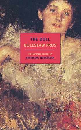 The Doll by Boleslaw Prus