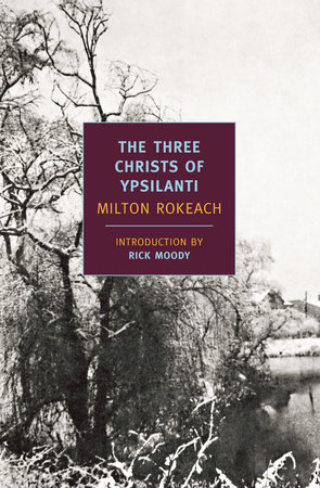 The Three Christs of Ypsilanti by