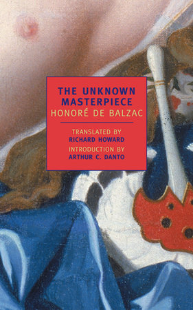 The Unknown Masterpiece by