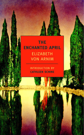 The Enchanted April by