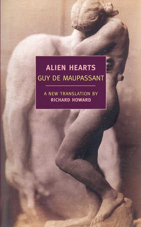 Alien Hearts by