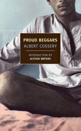 Proud Beggars