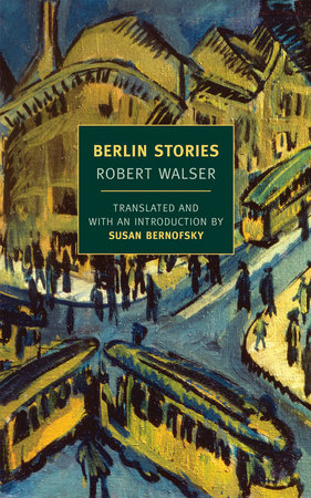 Berlin Stories by