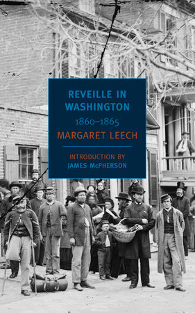Reveille in Washington by Margaret Leech