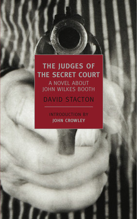 The Judges of the Secret Court by