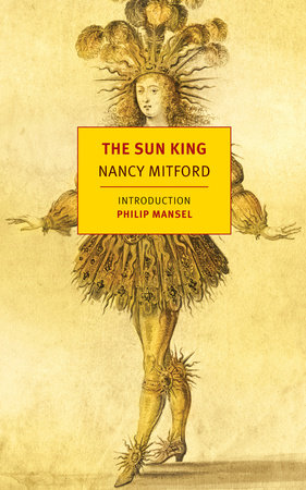 The Sun King by