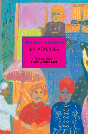 Hindoo Holiday by