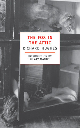 The Fox in the Attic by