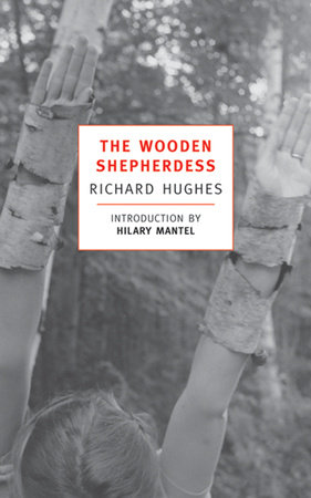 The Wooden Shepherdess by