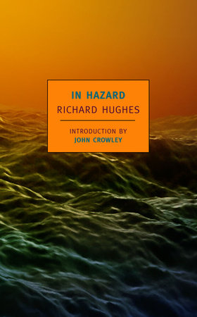 In Hazard by
