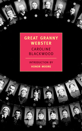 Great Granny Webster by