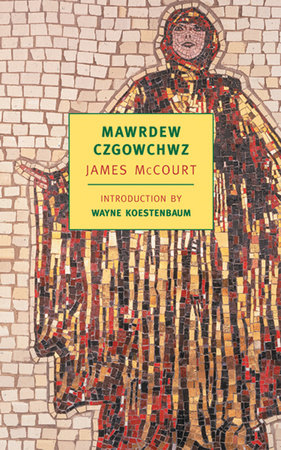 Mawrdew Czgowchwz by