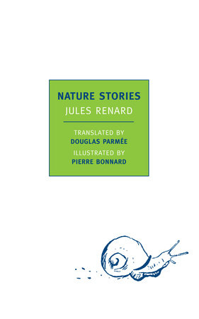Nature Stories by