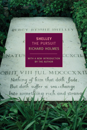 Shelley: The Pursuit by