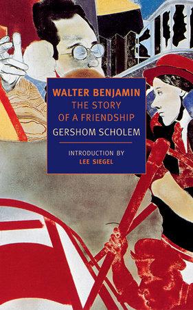 Walter Benjamin by