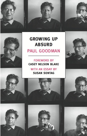 Growing Up Absurd by