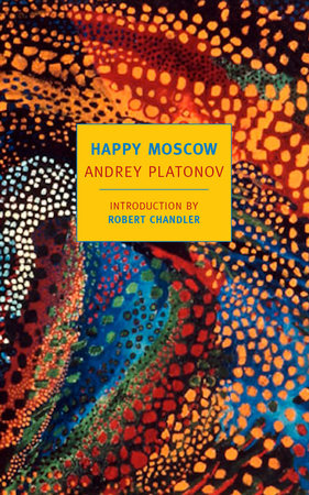 Happy Moscow by
