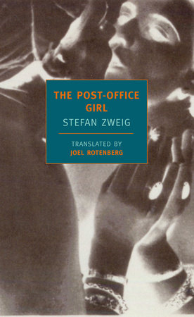 The Post-Office Girl by