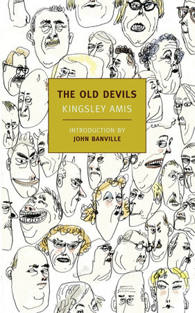 The Old Devils by