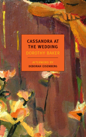 Cassandra at the Wedding by Dorothy Baker