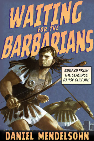 Waiting for the Barbarians by
