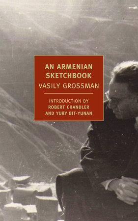An Armenian Sketchbook by