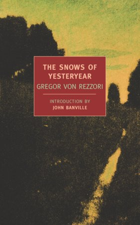 The Snows of Yesteryear by