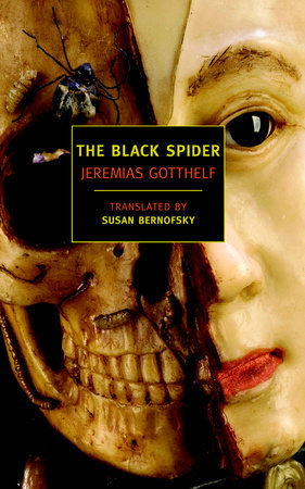 The Black Spider by Jeremias Gotthelf