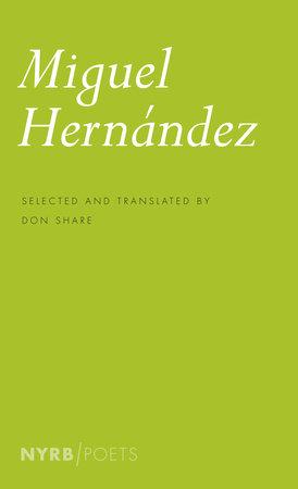 Miguel Hernandez by