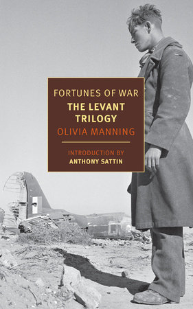 Fortunes of War: The Levant Trilogy by