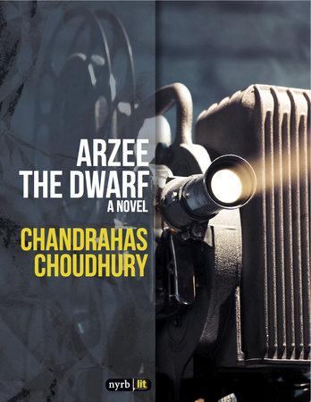 Arzee the Dwarf
