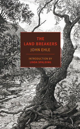 Cover of The Land Breakers