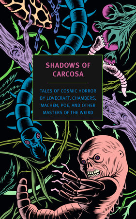 Shadows of Carcosa by