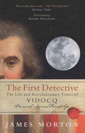 The First Detective