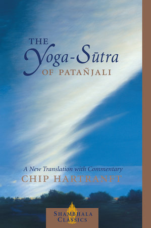 The Yoga-Sutra of Patanjali by