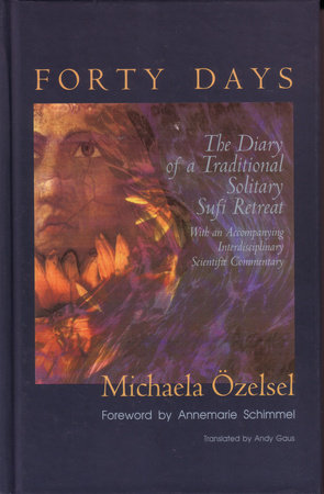 FORTY DAYS by Michaela M Ozelsel