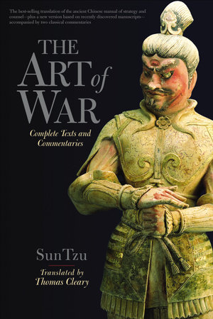 The Art of War by