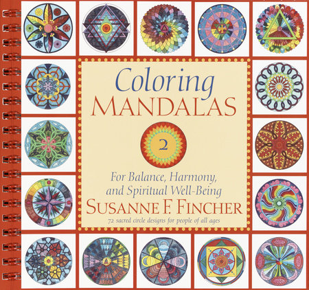Coloring Mandalas 2 by