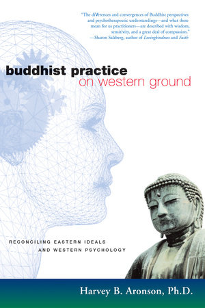 Buddhist Practice on Western Ground by